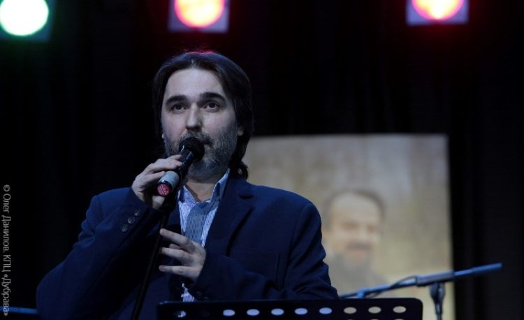 Директор центра Александр Миронов