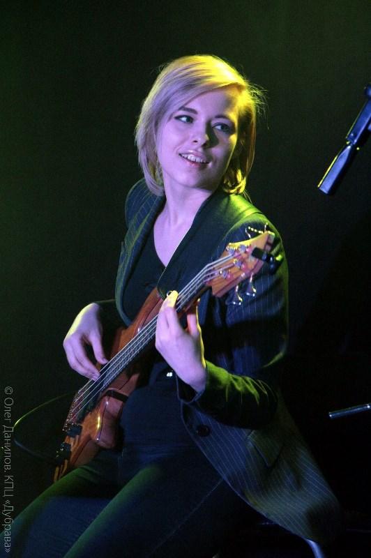 Екатерина Пшеницына