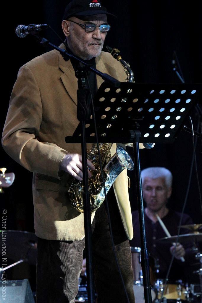 Феликс Лахути