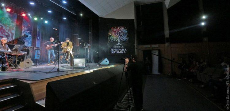 Концерт ансамбля Арсенал