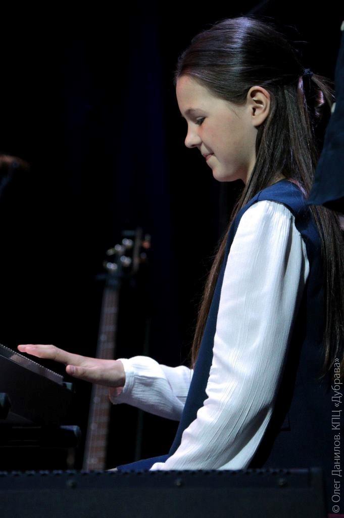 Ульяна Москвичева