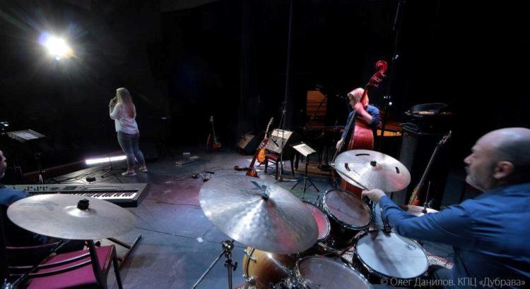Отчетный концерт Indigo Land