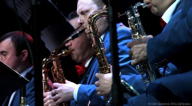 Сергиево-Посадский муниципальный оркестр