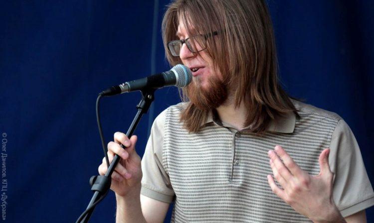 Михаил Сергиевский