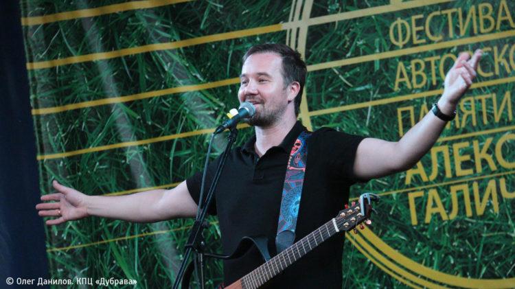 Павел Фархтдинов