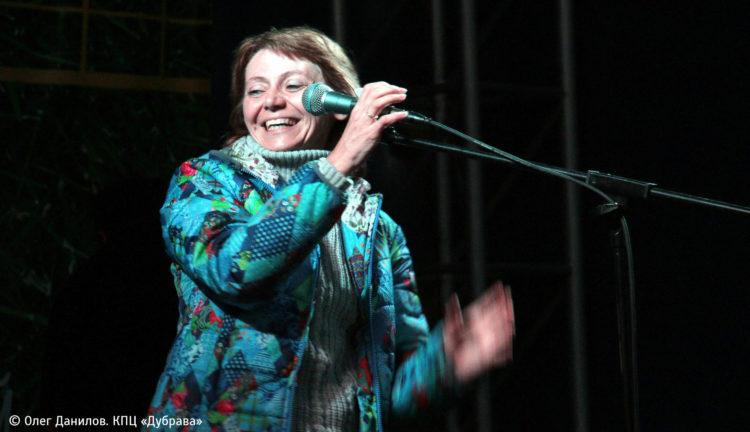 Светлана Цывкина