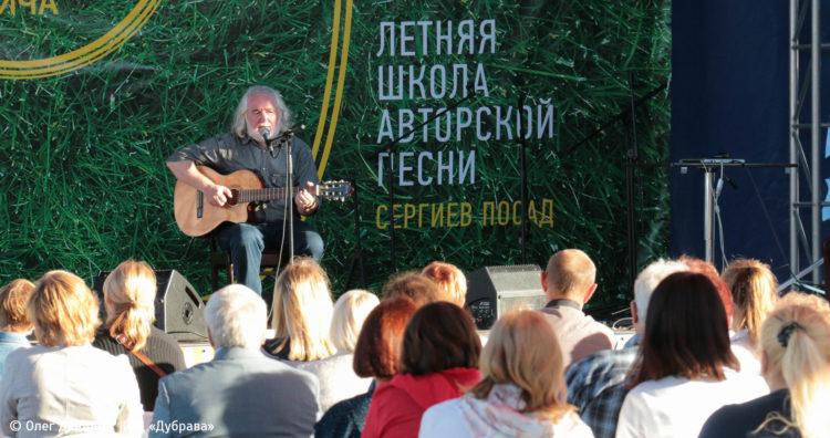 Юрий Лорес