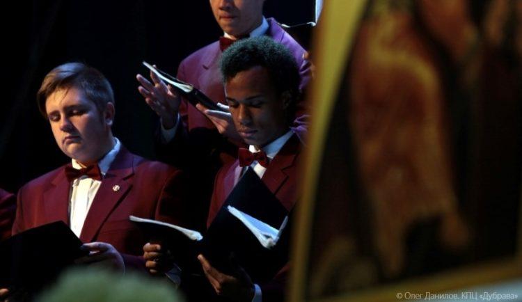 Ивановская хоровая капелла мальчиков и юношей