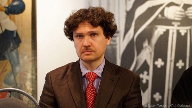 Алексей Львович Беглов