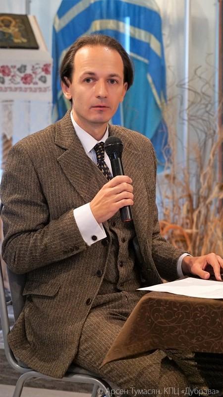 Олег Александрович Устинов