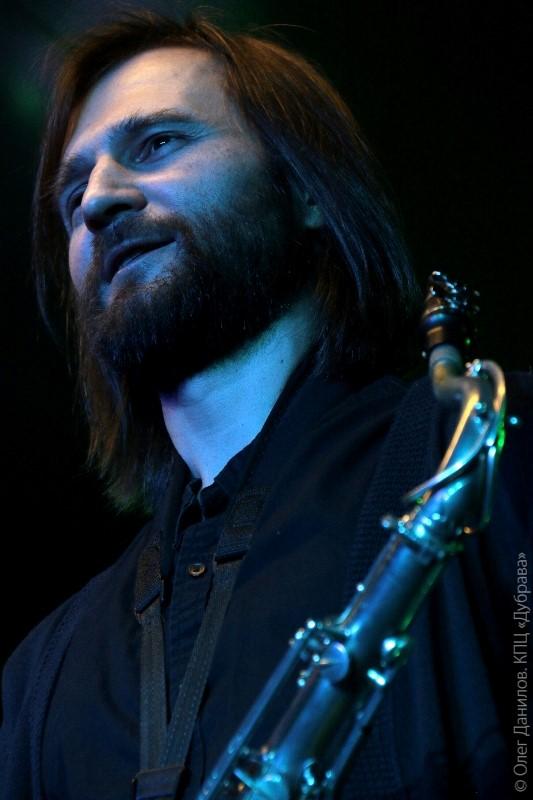 Концерт квинтета Тимура Некрасова