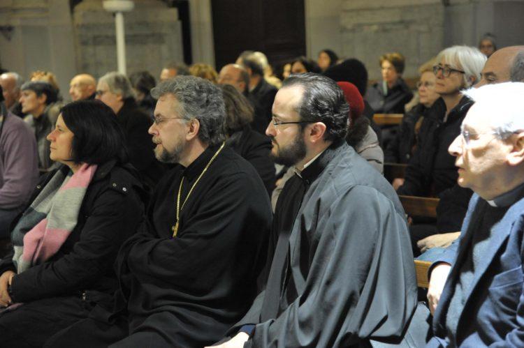 Конференция в Неаполе