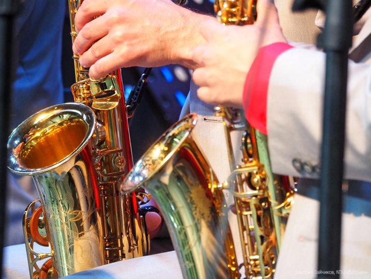 Сергиево-Посадский оркестр