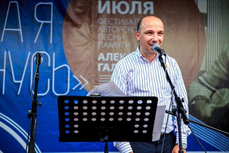 Тимофей Лагутин