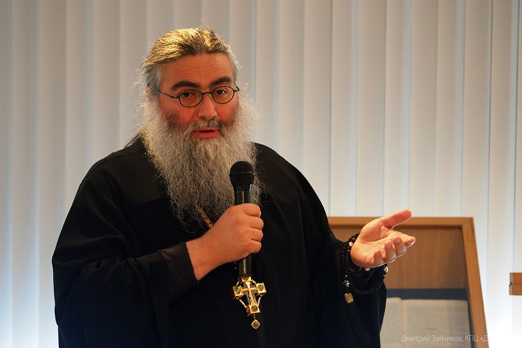 Игумен Афанасий (Селичев)